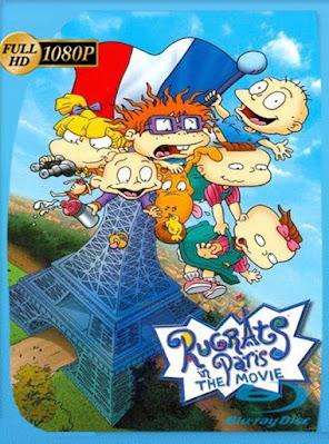 Rugrats en Paris La Pelicula (2000) latino HD [1080P] [GoogleDrive] RijoHD