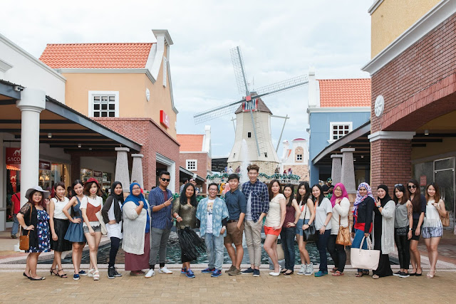 malaysian blogger, fashion blogger, freeport a'famosa outlet,