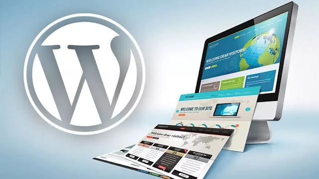 5 أسباب لاستخدام WORDPRESS لتصميم مواقع الويب