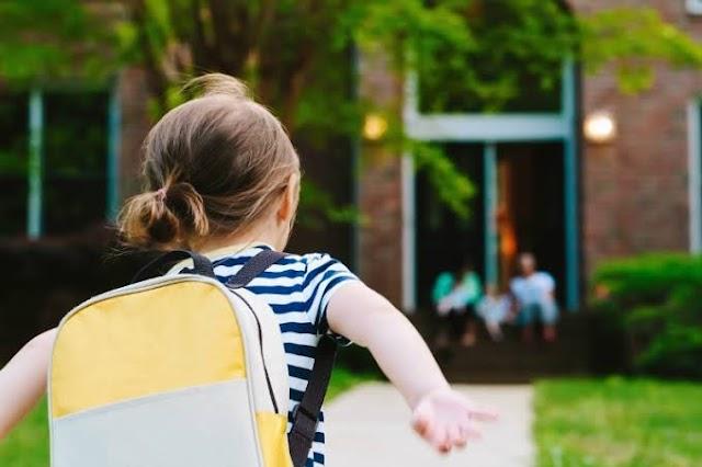 SERI ANAK MANDIRI (#4) : Membina Kemandirian Anak Usia 6 s.d 12 Tahun