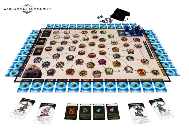 StormVault juego de mesa