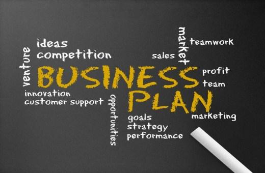 Langkah Mudah Menyusun Rencana Bisnis