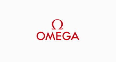 brand font omega