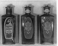 História do Xampu