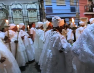 Imagem: Festa da Boa Morte de Cachoeira 2021