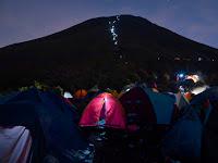 Pendakian Gunung Penanggungan Via Tamiajeng