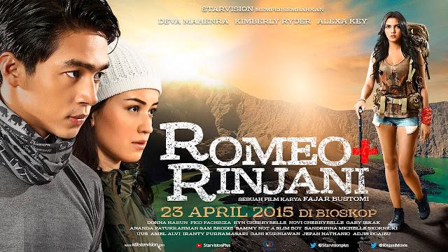 Film Romeo Rinjani