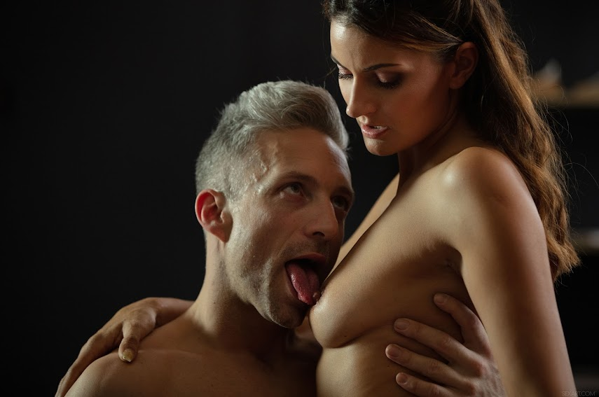 [Sex-Art] Lutro, Tina Tiny - Seduction