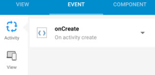 طريقة منع أخذ لقطة الشاشة في سكيتشوير Sketchware