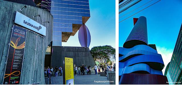 Instituto Tomie Ohtake, São Paulo