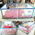 Make Your Own Baby Crib for 1000 Pesos