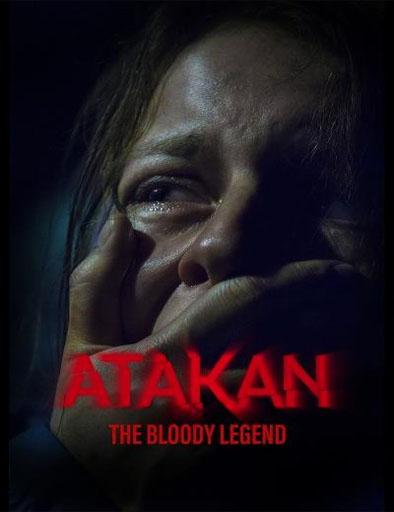 pelicula Atakan: La leyenda sangrienta