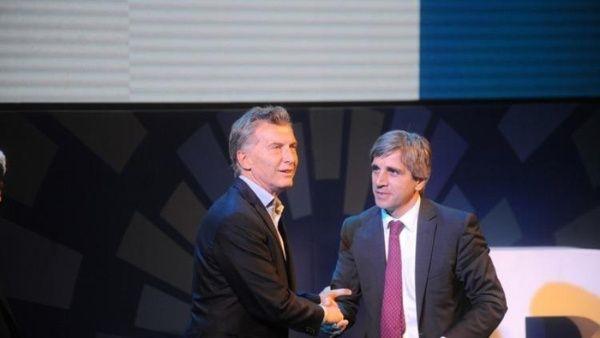 Ministro de Finanzas argentino ocultó tener fondos offshore