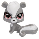 Littlest Pet Shop Singles Pepper Clark (#3575) Pet