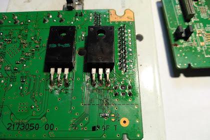 Tutorial Memperbaiki Printer Epson L120 Hasil Cetak Kosong Blank Putih