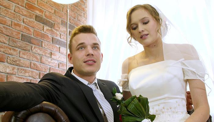 Yeni Evlenen Çifte Bedava Daire