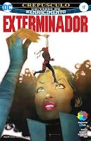 DC Renascimento: Exterminador #17