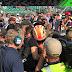 James Hinchcliffe e Pippa Mann são os 'bumpeados' da Indy 500