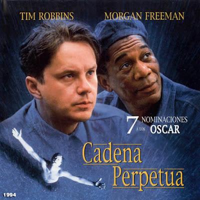 Cadena perpetua - [1994]