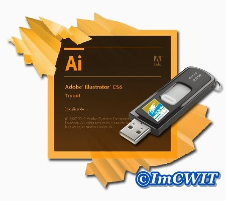 adobe illustrator portable cs6 download