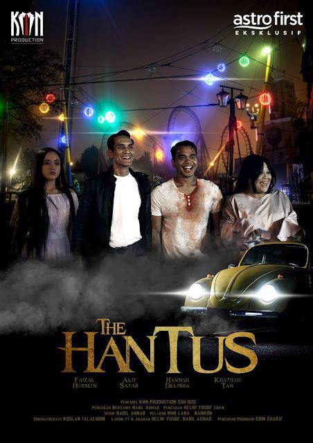 The Hantus (Astro) 2018