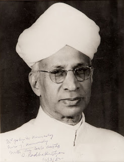 dr radhakrishnan