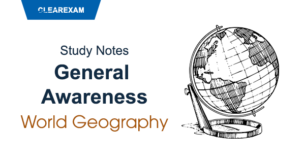 general-awareness-world-geography-quiz1 | CurrentAffairs