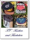 Taschen und Täschchen