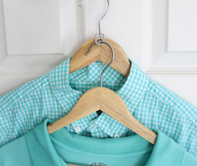 wardrobe hacks