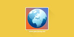 Koleksi Ebook Seputar Geografi Lengkap
