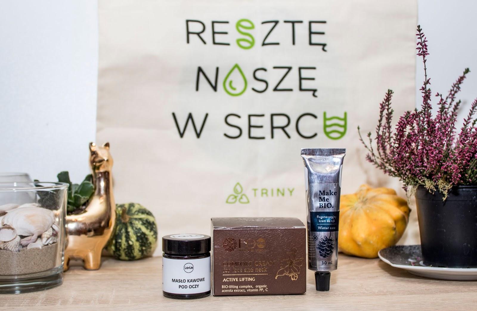 Udane zakupy w Triny.pl