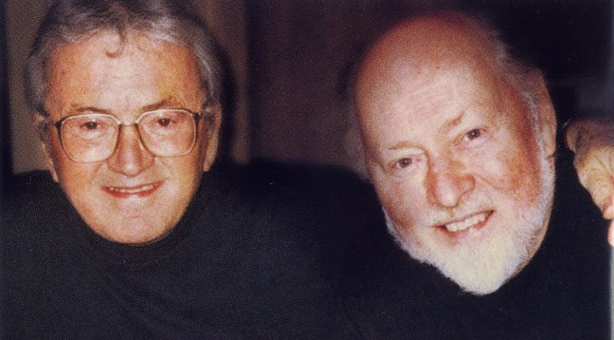 Somewhere in My Memory: Songs of Leslie Bricusse and John Williams