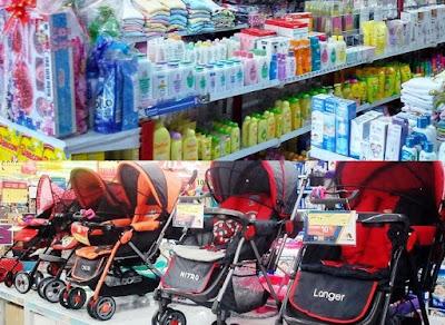 toko perlengkapan bayi murah di Malang