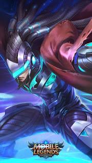 Alpha Ultimate Weapon Heroes Fighter of Skins V2