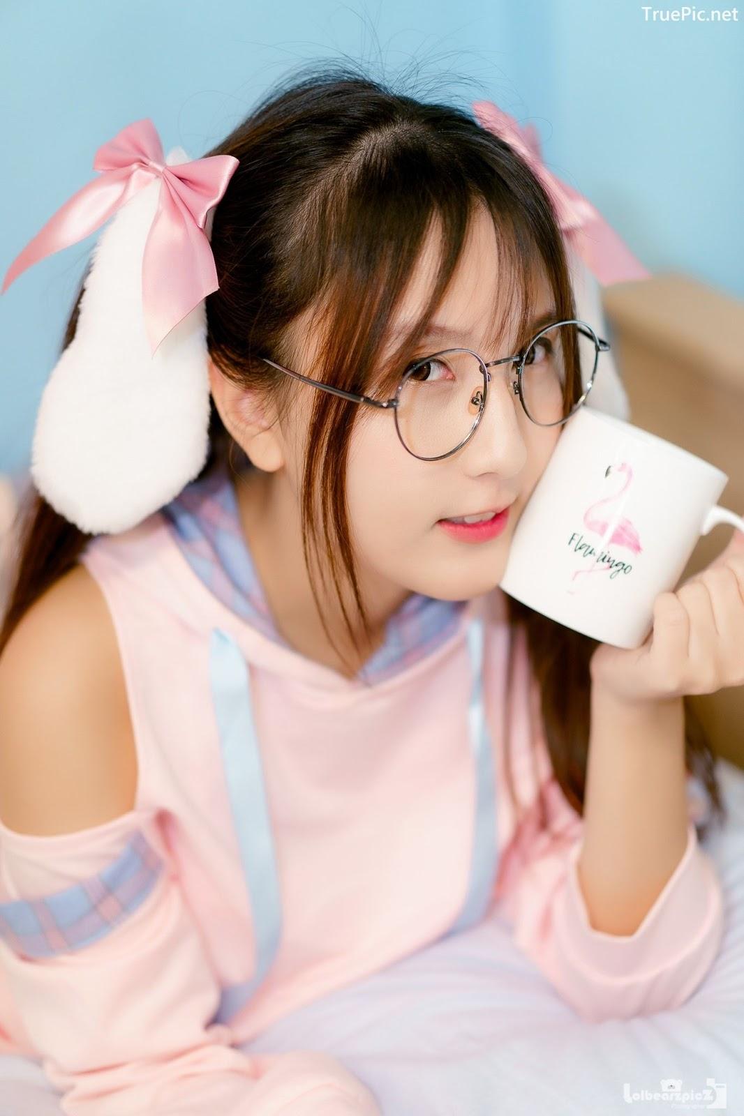 Image Thailand Model - Phunnita Intarapimai - Cute Rabbit Girl - TruePic.net - Picture-7