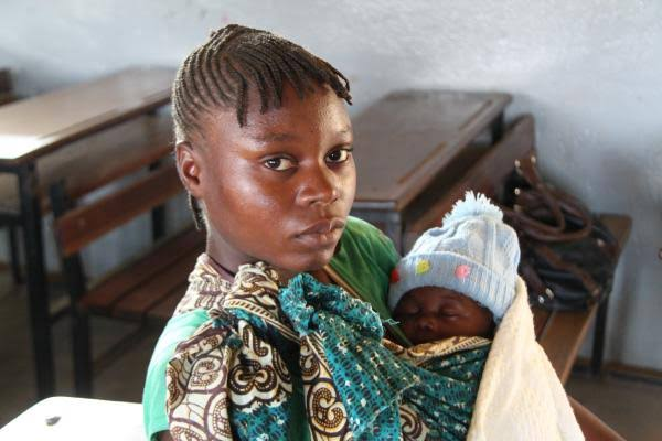 Reason why Uganda, Niger, others can't Stop Child Marriage