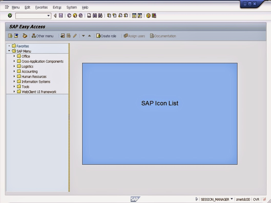 青蛙SAP分享 Learning & Examination: SAP ICON List download