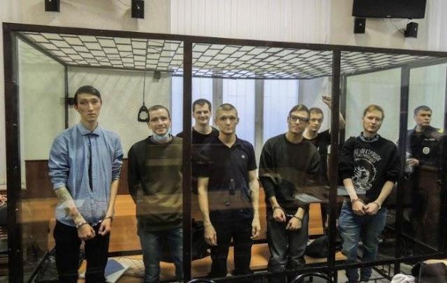 Дело расследовала НКВД - ФСБ.