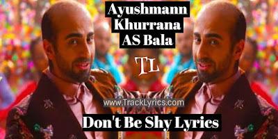don't-be-shy-lyrics-badshah