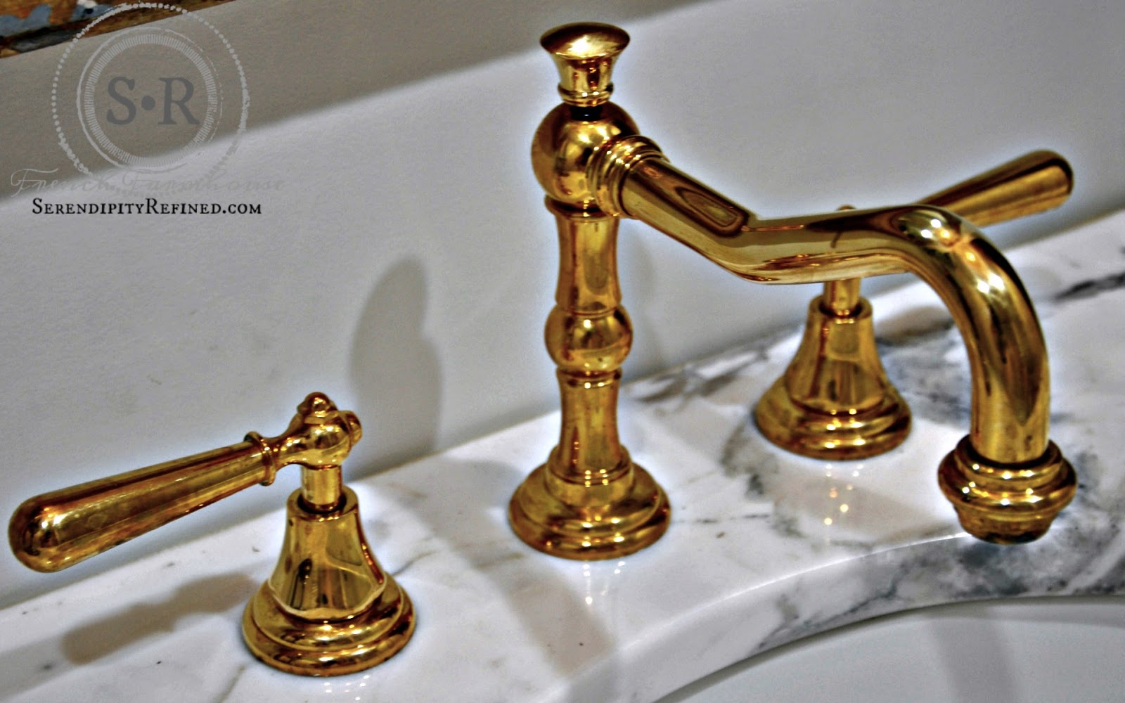 unlacquered brass bathroom faucet unlacquered brass is getting a