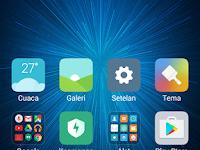 Cara Mengaktifkan Popup Messenger Yang Tidak Aktif di Xiaomi