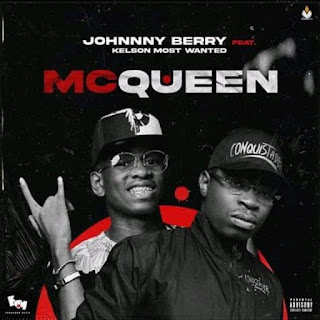 Johnny Berry feat. Kelson Most Wanted - McQeen