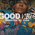 VIDEO | Lady Jaydee - Good Vibes | Mp4 Download
