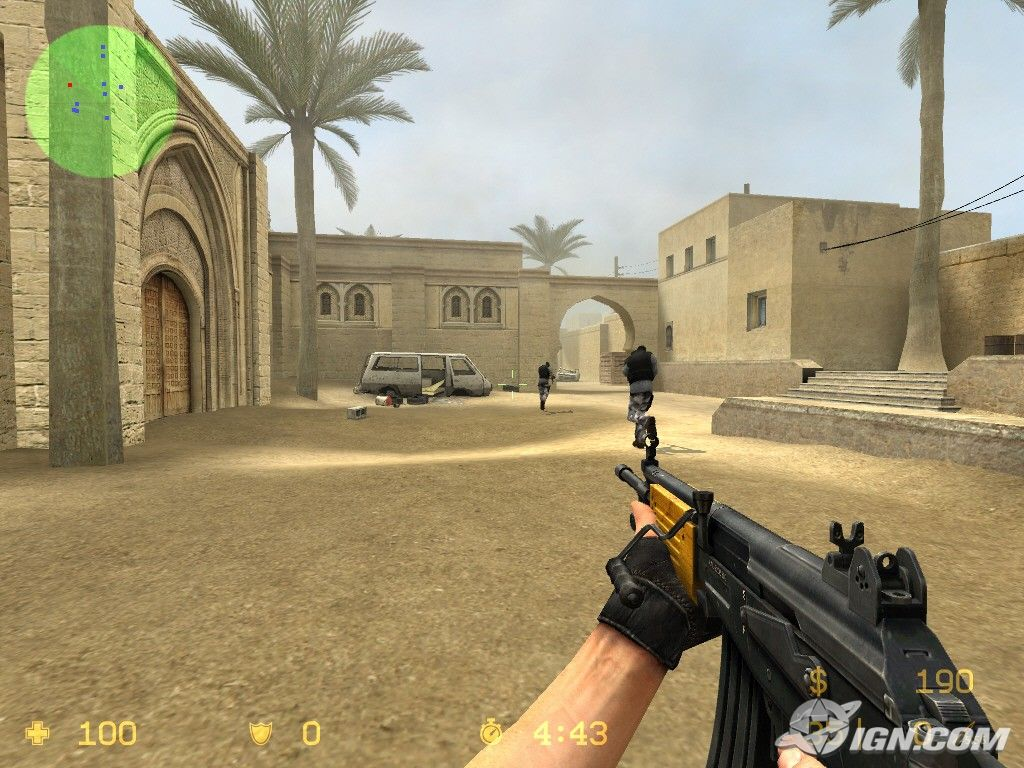 Counter Strike Source On Steam Free Download Full Version
