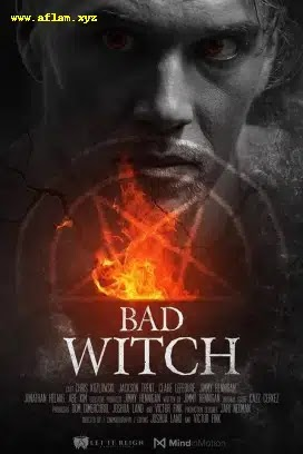 فيلم Bad Witch 2021 مترجم اون لاين