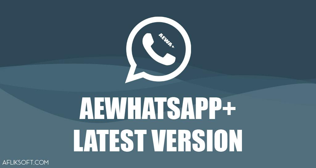 AEWhatsApp Plus