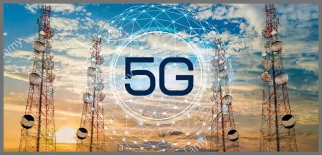 What is 5G Network