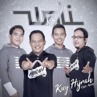 Download Lagu MP3 Wali - Kuy Hijrah
