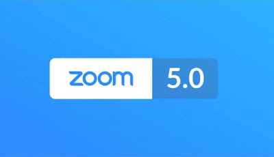 Zoom launches an update to address privacy and security issues