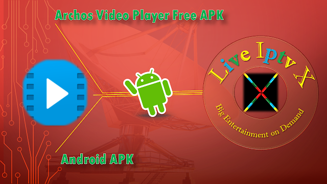Archos Video Player APK